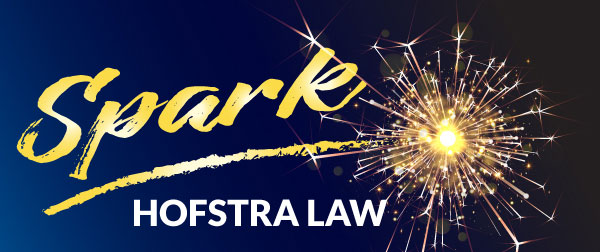Introducing Spark Hofstra Law