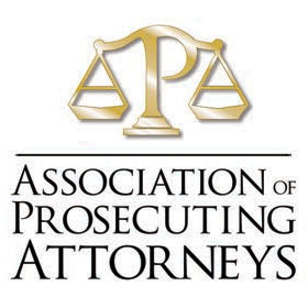 Association of Prosecuting Attorneys Logo