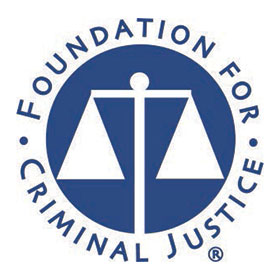Foundation for Criminal Justice Logo