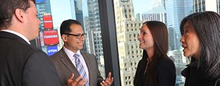 Why Hofstra Law? Network with More Than 11,000 Alumni