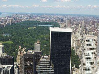 Photo of New York City