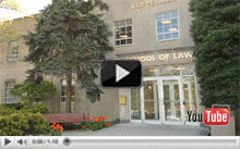 Hofstra Law's 40th Anniversary