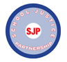 School Justice Partnership Logo